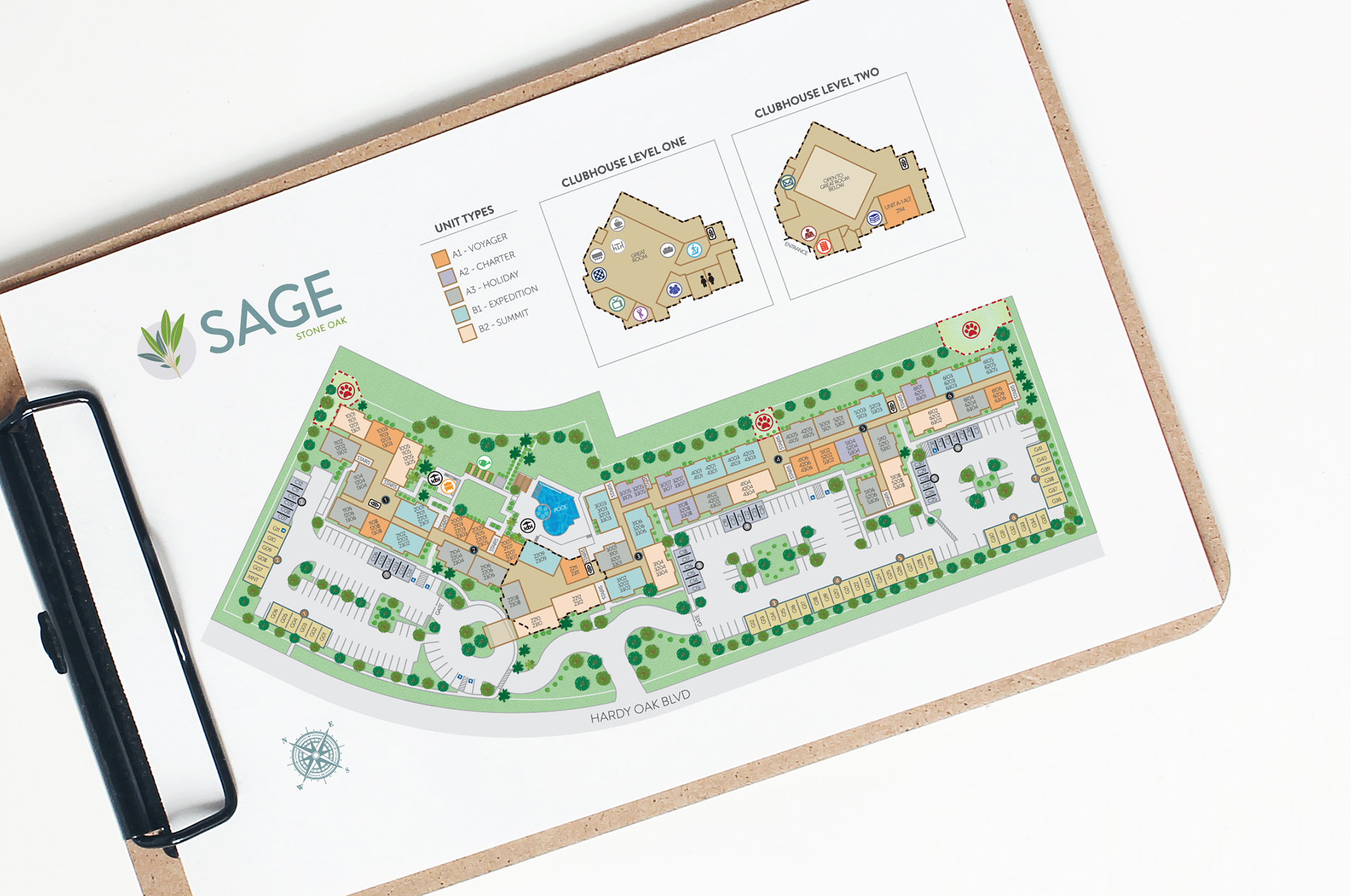 A Property Sitemap is a Must-Have for Apartment Marketing