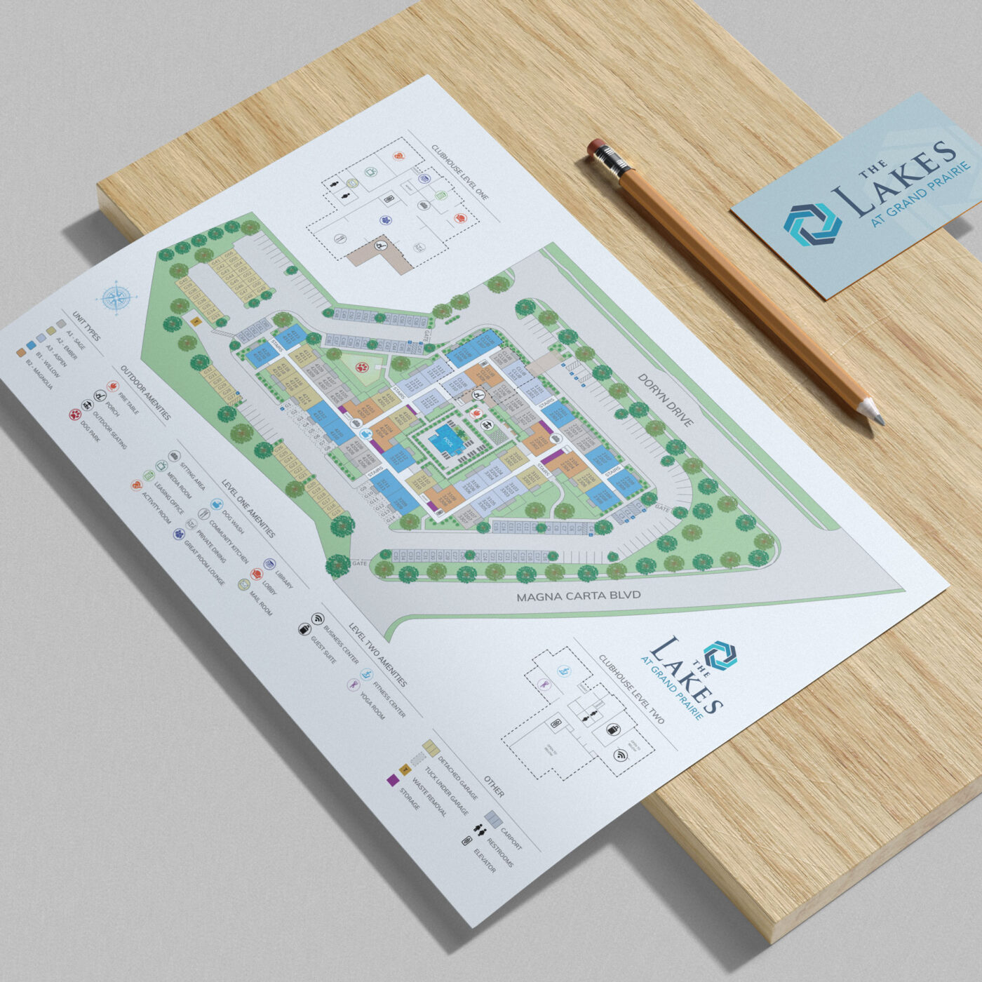 property sitemap design