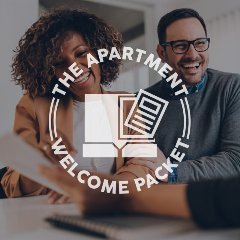 Apartment Welcome Packet for Move-Ins and What to Include