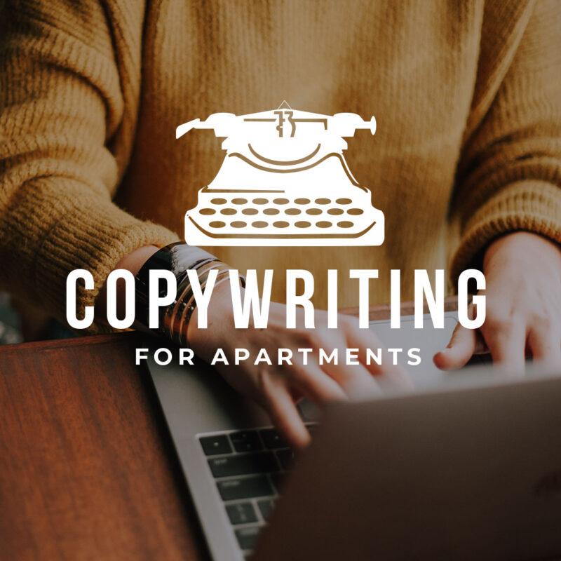 Apartment Copywriting That Will Convert Prospects