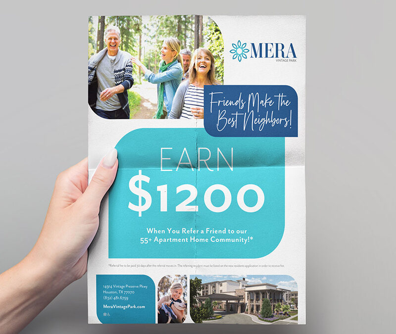 A Resident Referral Program that Works to Sign New Leases